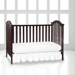 Il legno di pino 100% scherza la greppia di /Baby della base della mobilia/culla di bambino