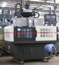 Mini tour CNC /Machine Outil/CNC tour vertical pour les disques de pièces/pièces auto