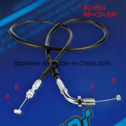 17910-415-611 MOTO MOTOCICLETA de piezas de repuesto el cable del acelerador