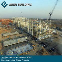 Eindeutiges Plattform-Stahlkonstruktion-Gebäude-Büro