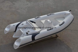 Liya Dingies inflables rígido Rib bote inflable 380 China