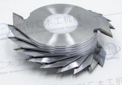 De Verbinding van de Vinger van het meubilair/de Snijder van Jointer van de Vinger van de Hardware van het Meubilair/Hoge Planer van Jointer van het Werktuig van de Nauwkeurigheid