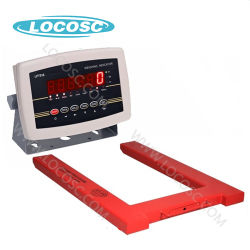 Lp7624 (مؤشر Optinal) وزن الشعاع