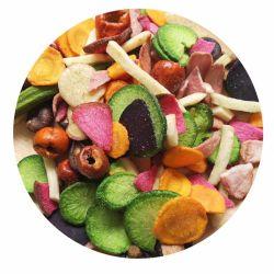 [دري فجتبل] يقطر ثمرة فراغ [فرر] صناعيّة طعام فراغ يقلي آلة لأنّ كلّ أنواع من طعام بطاطا مقليّة وجبة خفيفة