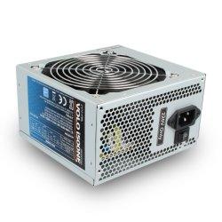 Alimentatore silenzioso da 500 W e 12 cm ATX