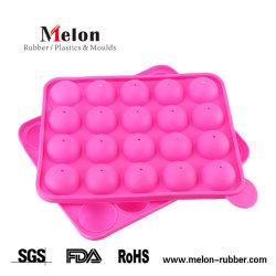 Pastel de SILICONA silicona moldes silicona moldes para hornear utensilios de cocina