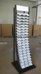 Pop up/grande/losa de piedra artificial Expositor encimera de granito mosaicos de cerámica/Metal/Rack para losa de mármol, piedra o baldosas/Lámparas