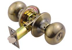 AB قفل المقبض الأنبوبي تصنيع أجهزة الباب Dr Zamek OD سعر الجملة