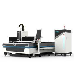 De Scherpe Machine van de Laser van het Metaal van de vezel voor De Scherpe Machine van het Blad van het Koolstofstaal/van het Roestvrij staal