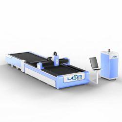De recentste Scherpe Machines van de Pijp van de Laser van de Vezel van het Roestvrij staal van het Metaal van de Koolstof 2000W van de Stijl Kleine 500W 1000W