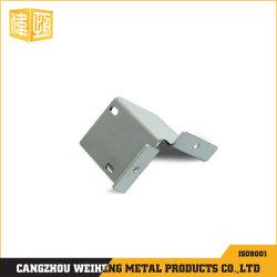 打つことを押す金属の炭素鋼部品をブランクにする