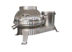 Macchina per la macellazione di carni di bovini congelati/freschi secondo la normativa UE 380V/220V
