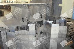 Fabrik-Angebot-preiswerter Blech-Laser-Ausschnitt