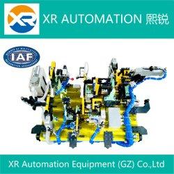Montaje del robot de robot para la pintura y recubrimiento y pulverización