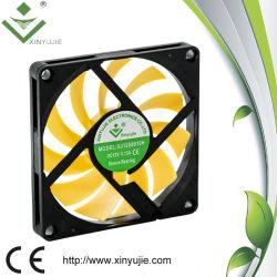 Ventilador del ventilador del condensador del coche del ventilador del refrigerador de la C.C. de la electrónica de Panasonic de la cabina sin cepillo axial del ventilador