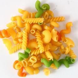 Máquina de hacer pasta Pellet aperitivos en 3D de la línea de procesamiento de acero inoxidable