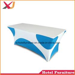 ホテルのための高品質の低い小テーブルの衣服か結婚式またはレストランまたは宴会