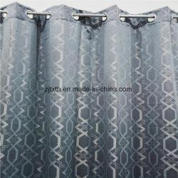 I tessuti a prova di fuoco 100% del poliestere comerciano le tende all'ingrosso per stanza