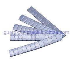강철 림용 5G페 접착식 타이어 휠 밸런스 중량