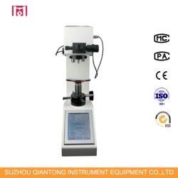 Control de PC de alta precisión y la prueba de dureza de la pantalla/Instrumento de comprobación