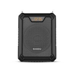Shidu hohe Leistung 25W impr?gniern Sprachverst?rker M900