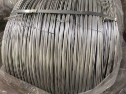 Q195 سلك معدني 3 ملم من الفولاذ المغلفن السعر