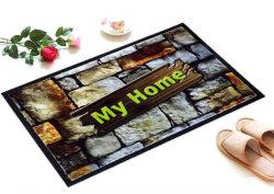 Бесплатные образцы мягкие резиновые пол / самоклеящаяся виниловая пленка ПВХ коврики с обратной связью/PVC коврик