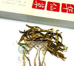 Huoshanの薄黄色の純粋で自然な中国の漢方薬のDendrobium