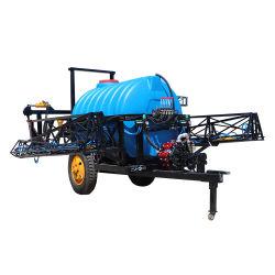 Roda agrícola pulverizador com barra Trator montado equipamento de pulverização