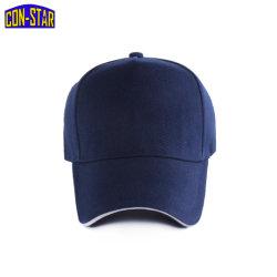 코튼 T/C 폴리면 판촉 광고 OEM 커스텀 샌드위치 Bill 5panel CAP BSCI와 Fama Factory Baseball Cap Sports HAT