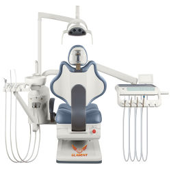Integrale TandSel Unit, Portable Dental Unit Price with Mobile Cart, Dental Equipments Manufacturer, Dental Laboratory, Dental Instruments, Dental Supply