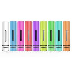 La cigarette électronique jetable Kr Cartomizers-808D-1 remplie au préalable