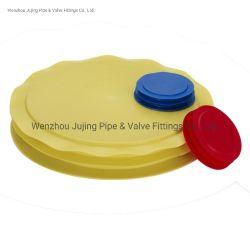 Fatto nell'estremità del tubo di plastica della Cina tappa la protezione 6mm-2540mm del tubo un gran numero di contanti