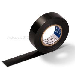 Vlamvertragende PVC-kleefband voor elektrische isolatie