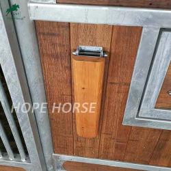 튼튼하고 쉽게 설치할 수 있는 Horse Barn 액세서리 접이식 새들 랙