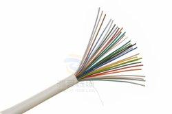 Núcleos de alta qualidade condutores de cobre do fio de comunicação Cabo de telefone