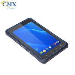 L'Android 7.0 prix d'usine Portable 4G ordinateur de poche Bluetooth sans fil WiFi scanneur de code QR de Tablet PC