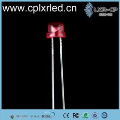 DIP 546 lampada a LED ovale 546 diodo ad emissione luminosa rosso /Verde/Blu/Bianco/Rosa/arancione LED DIP da 3 mm 5 mm 8 mm