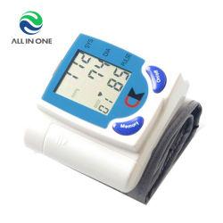 医学の血圧のメートルのデジタル無線手首の血圧のモニタ