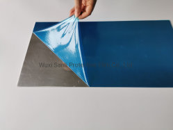 PE Película protectora para la hoja de Panel de aluminio