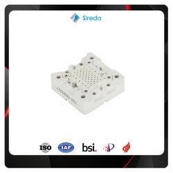 Testconnector LGA52 1,41 mm F Interposer 12X20 mm voor mobiele telefoon/tablet Pc/draagbare apparaten/tv-kaart