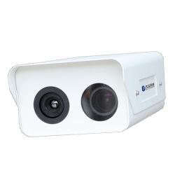 *Double-Vision inspeções termográficas Câmara Câmara Imageador DM60-W3-S
