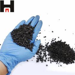 Стальной корпус углерода графит нефтяного кокса производства синтетических графит искусственный графит