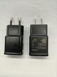 S10 caricabatteria rapido US EU Bianco nero adatto per Samsung Caricabatterie per telefono cellulare