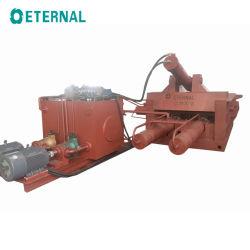 Y81F-315Tour out Metal Presse Presse à balles hydraulique /Ramasseuse-presse hydraulique de la ferraille de la machine Machine de la ramasseuse-presse