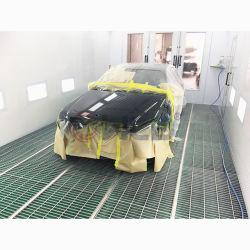 Wld9000au Cabinas de Pintura automática para la venta Bélgica
