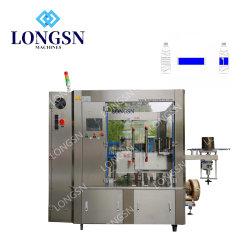Servomotor Rotativo Linear OPP cola termofusível quente etiquetas adesivas Máquina/BOPP etiquetas autocolantes a máquina