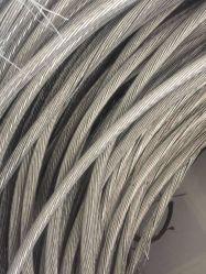 Desperdícios de fios de alumínio de alta qualidade para venda