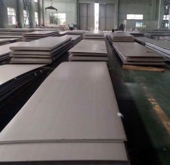 310S 06Cr25ni20 UNS S31008 DIN 1.4845 JIS SUS310S La plaque de tôles en acier inoxydable
