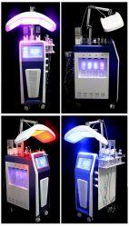 9 in 1 macchina chiara multifunzionale 2019 del Facial LED del Hydra